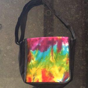 Handbags - The dye bag